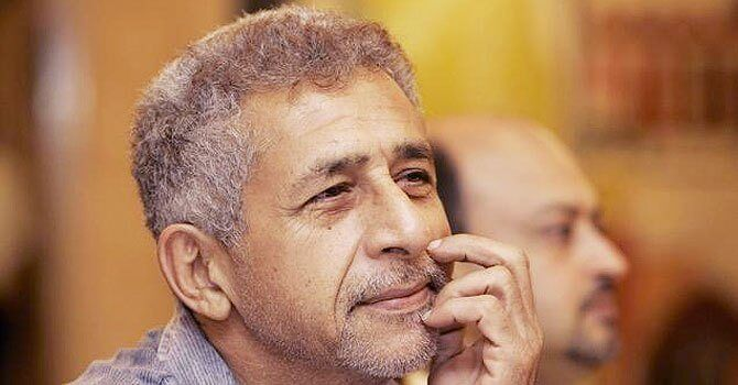 This Biography is about one of the best celebrity of the world Mr Naseeruddin Shah including his Height, weight,Age & Other Detail    Biography of Naseeruddin Shah   Real Name Naseeruddin Shah   Nick Name  N/A   Profession Actor, Director   Physical Status & More of Naseeruddin Shah   Height in centimeters- 170 cm  in meters- 1.   #170 #awednesday-naseeruddinshahfullmovie #awednesdaynaseeruddinshahspeech #actorsmohanlal #actress #affairs #bandra #biogra