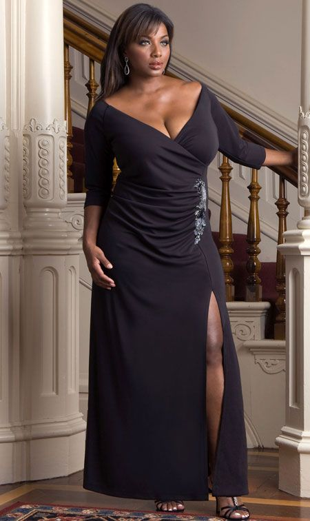 393 best Plus size fashion images on Pinterest | Clothing apparel ...
