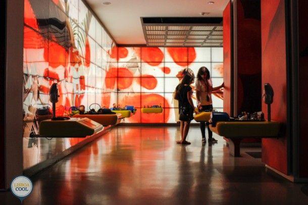 Lisboa Cool - Visitar - Museu da Eletricidade