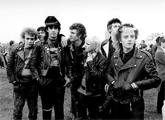 1970 c getty images punk pinterest popular