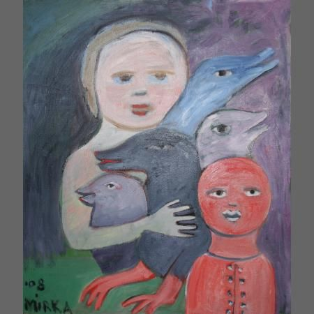 Family Portrait, 2008