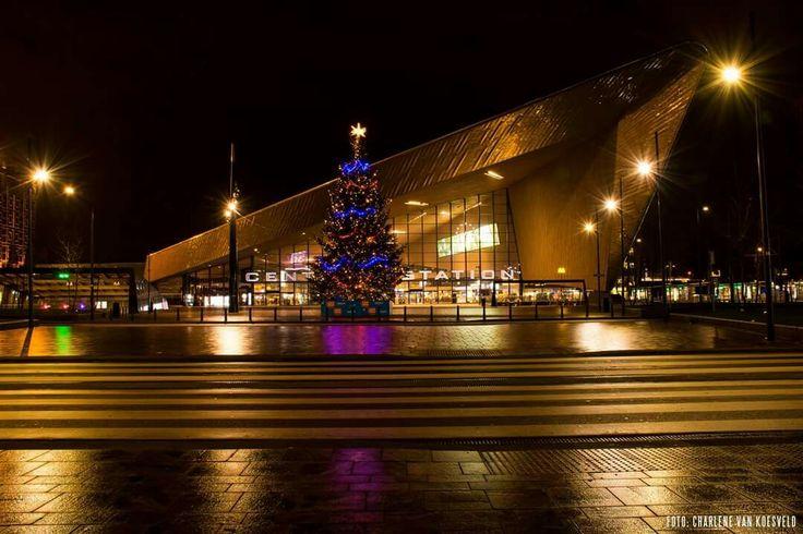 Rotterdam Station Centraal