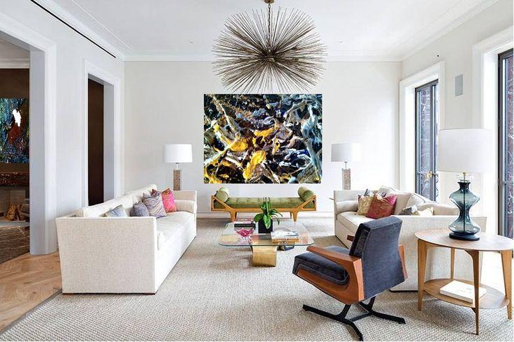 19 best nan yar concept art living images on pinterest for Living office concept