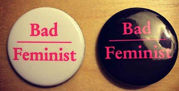 Why I Am A Bad Feminist by Roxane Gay