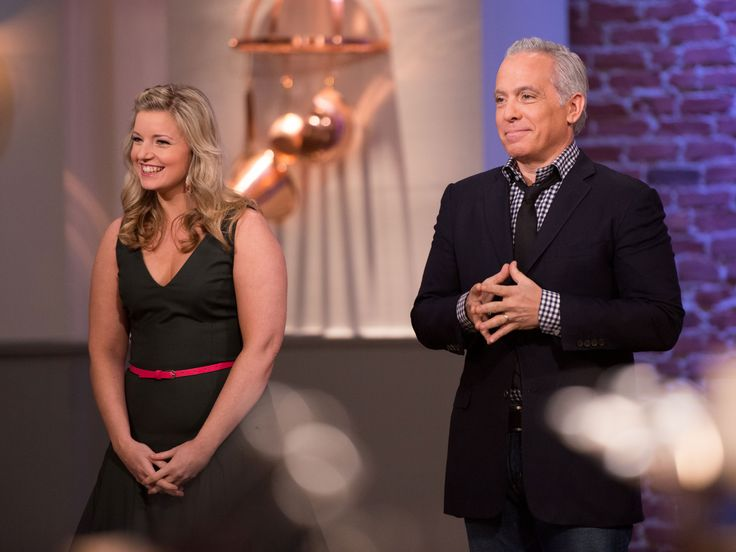 Star Salvation- An ousted rival on Food Network Star will rejoin the competition after a journey on Star Salvation, an exclusive Web series hosted by Damaris Phillips and Geoffrey Zakarian