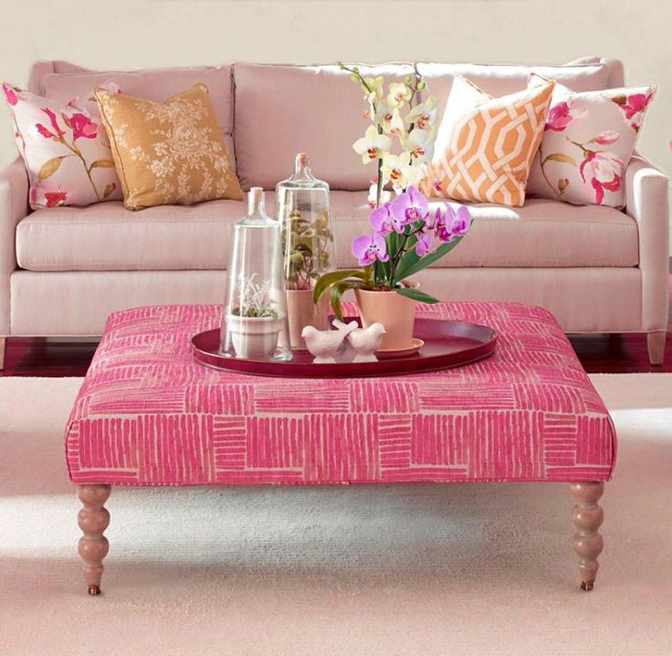 57 best Natural Furnish: Stools & Footstools images on Pinterest ...