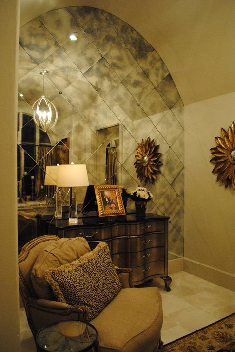 25 best antique mirror tiles ideas on mirror 87982