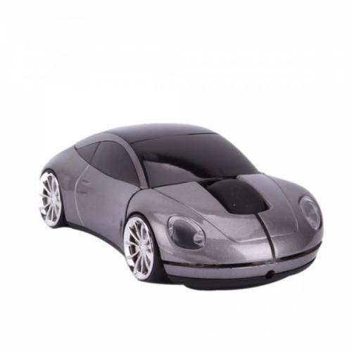 Car Shaped  Optical Mouse