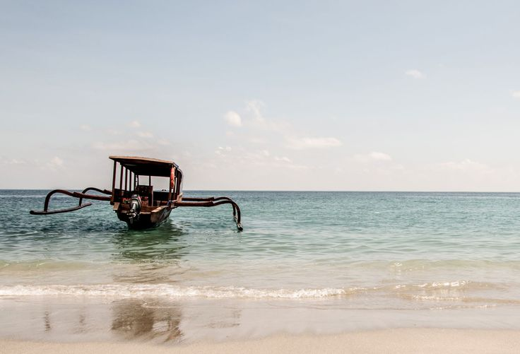 Lombok: Nature at your feet. Most amazing beaches and unspoiled environment to chill and wind down.