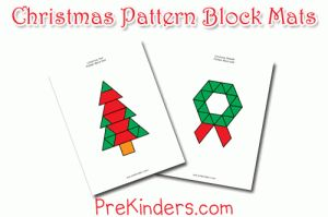 christmas-pattern-block