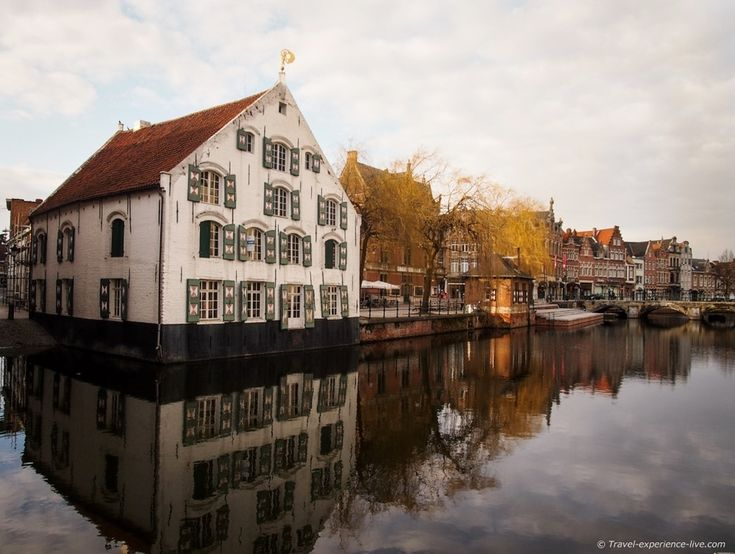 15 Photographs That Show Why You Should Travel To Belgium By Many Many Adventures