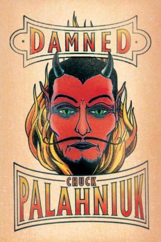 Excellent book. Don't read if your squeamish... I mean come on now it's Chuck Palahniuk