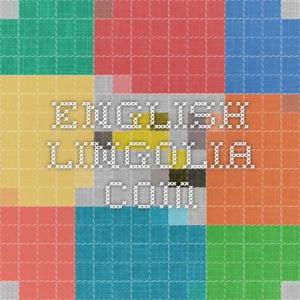 english.lingolia.com