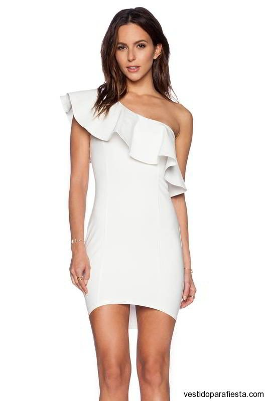 Vestidos cortos de un solo hombro para fiesta de dia 2015 – 21 - https://vestidoparafiesta.com/vestidos-cortos-de-un-solo-hombro-para-fiesta-de-dia-2015/vestidos-cortos-de-un-solo-hombro-para-fiesta-de-dia-2015-21/