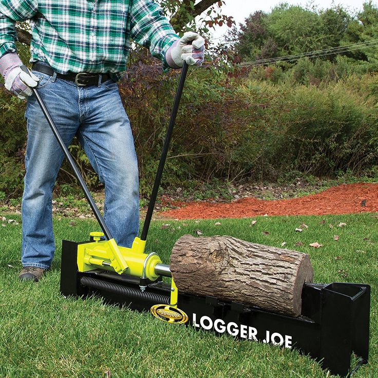 Contents1 Best Log Splitter (Comparison Table)1.1 Top Rated Log Splitters1.2 Best Electric Log Splitter1.3 Best Gas Log Splitter1.4 Best Manual Log Splitter1.5 Best Log Splitter for the Money1.6 Log Splitter Buying Guide1.6.1 Things To Consider When Looking For The Best Log Splitter1.6.2 Log Splitter Portability1.6.3 Log Splitter Cycle Time1.6.4 Types Of Log Splitters1.6.4.1 Electric Log... Read More