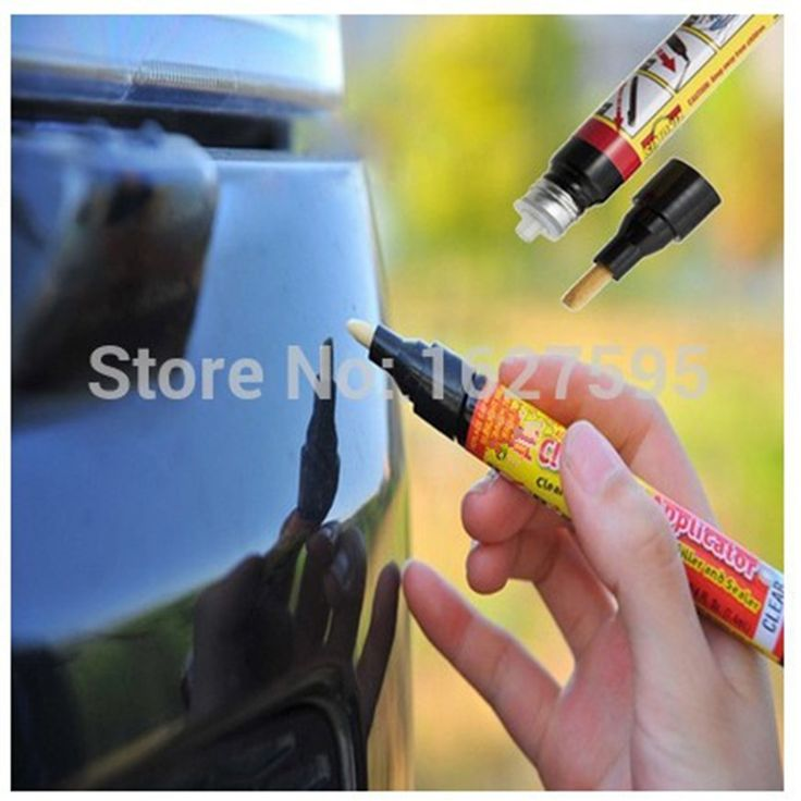 Getting Rid Of Deep Car Scratches