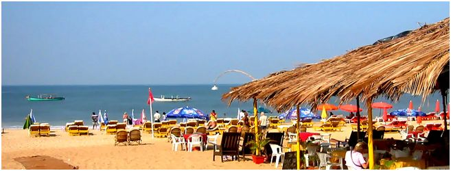 Goa the world's most exciting places to visit