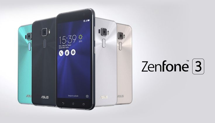 ASUS ZenFone 3, an elegantly designed smartphone with two-sided contoured Corning® Gorilla® Glass. Its 16MP main camera is powered by world-leading PixelMaster 3.0 technology with TriTech auto focus, plus OIS and EIS. It is powered by a high-end Qualcomm Snapdragon 625 14nm CPU with improved power efficiency.