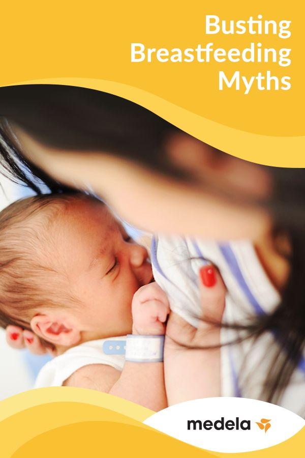 Parenthood is beautiful, messy, exhausting, wonderful, and at times, confusing! To empower and support new parents on their breast milk feeding journeys, learn how the experts at Medela are busting myths with research backed facts.