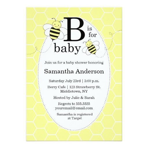 453 best Mom to Be Baby Shower Invitations images on Pinterest - baby shower invitation