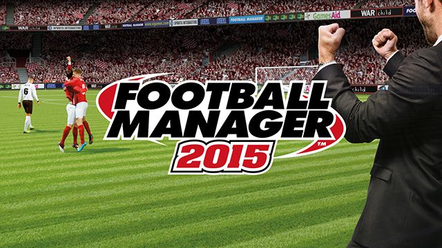 Football Manager 2015 is out on the 7th of Nov! Who's ready for the challenge?