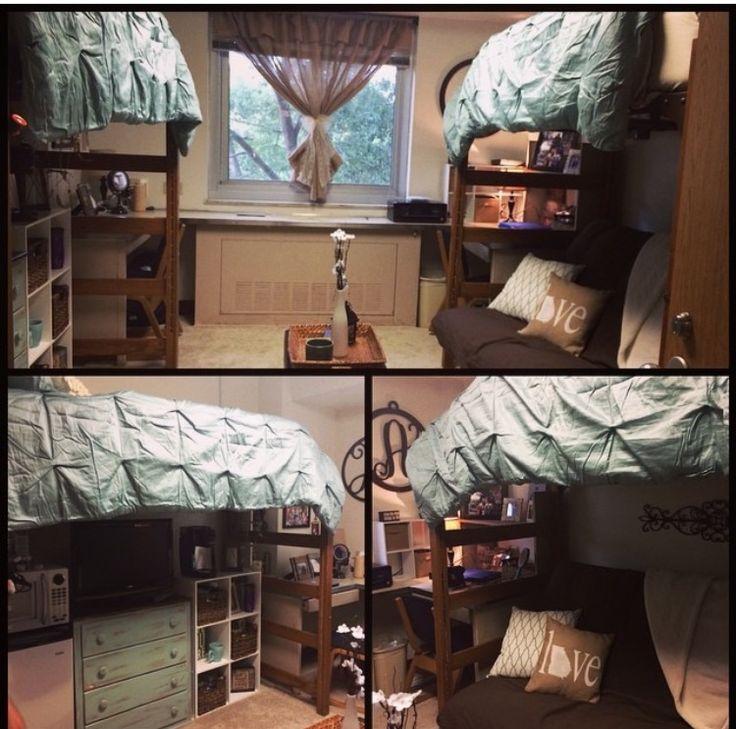 UGA Dorm