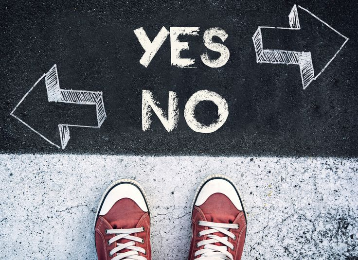 Here's that permission note you've been wanting -- permission to say no! #parenting