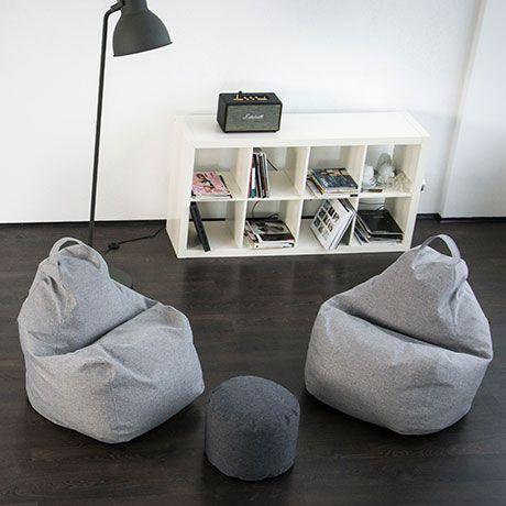 Play Nordic Bean Bag