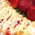 DYI Kringle -http://www.foodnetwork.com/recipes/the-best-of/kringle-recipe/reviews/index.html#user-reviews-top