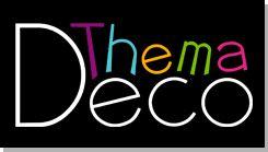 Articles de deco de fete et deco de gateau Thema Deco - Thema-Deco