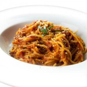 Spaghetti alla Bolognese Senza Glutine MinceurD