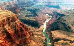 Znalezione obrazy dla zapytania kanion kolorado