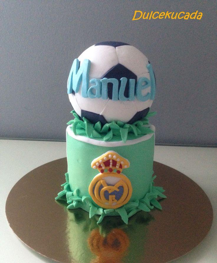 Balón del Real Madrid