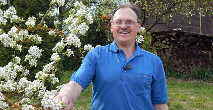 Bauer Herbert wünscht sich, auch mit 57 noch eine Familie zu gründen. Aus diesem Grund sollten seine Bewerberinnen nicht älter als 45 sein.
