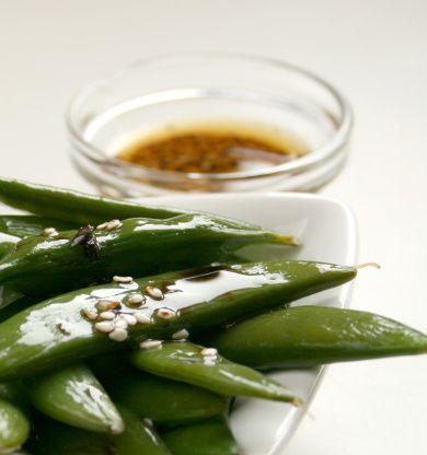 Garlic Sesame Sauce Recipe - Food.com