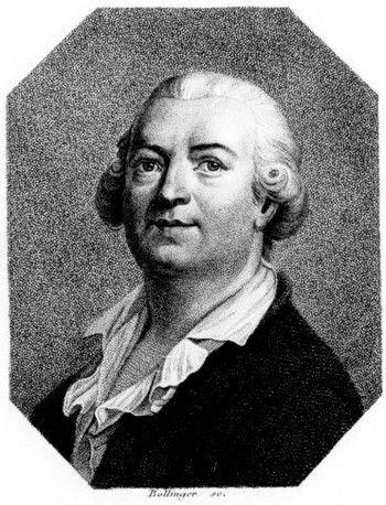 Count Alessandro di Cagliostro