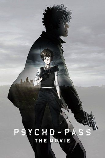 """*Watch!!~ Psycho-Pass: The Movie (2015) FULL MOVIE """"HD""""1080p Sub English ☆√ ►► Watch or Download Now Here 《PINTEREST》 ☆√"""