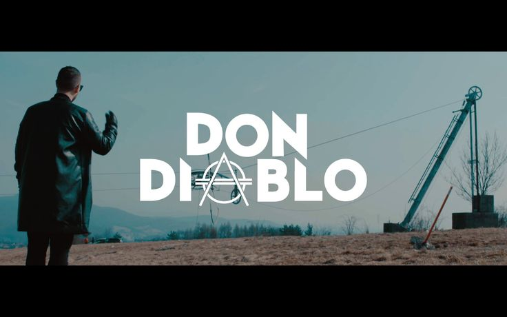 Don Diablo - On My Mind (Official Music Video)  luvin this song...