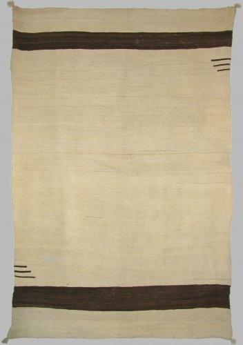 Shiprock Gallery.           Navajo Transitional Blanket c. 1890