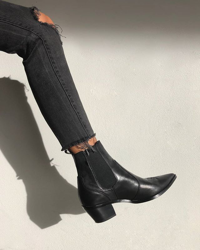 ankle boots with dresses 217