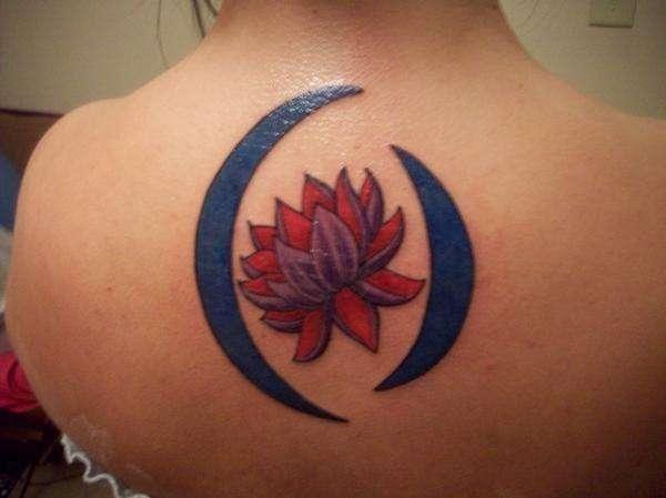 Best 25 circle tattoo meaning ideas on pinterest symbol for Circular symbols tattoos