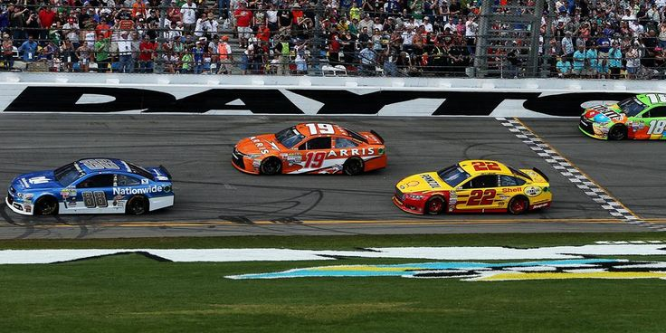 FOX NASCAR on Nascar, Daytona 500, Fox sports
