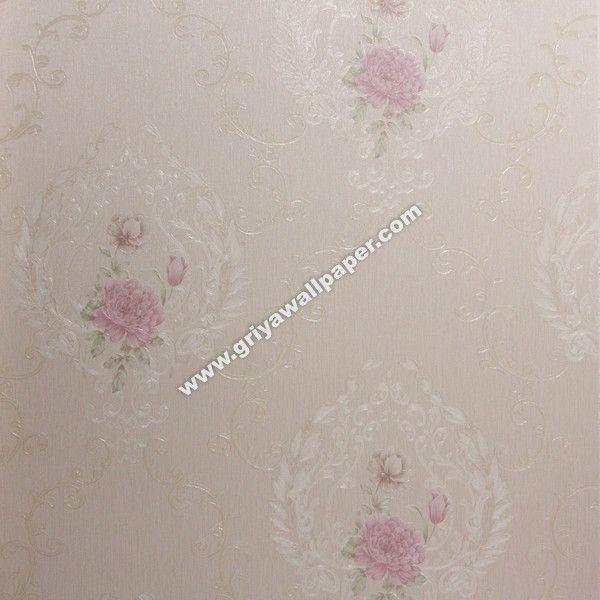 Merk Wallpaper : Celio Ukuran : L.0.53 m x P.10.05 m Asal Negara : Taiwan