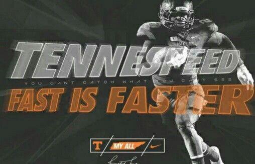 Tennessee Fast Team 119