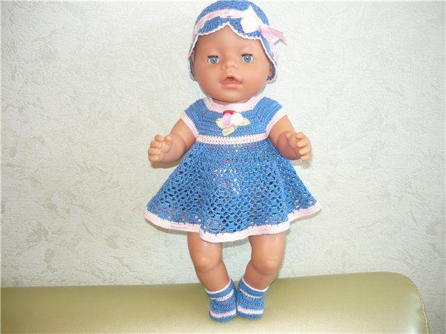 Одежда для Бонечки / Одежда и обувь для кукол - своими руками и не только / Бэйбики. Куклы фото. Одежда для кукол