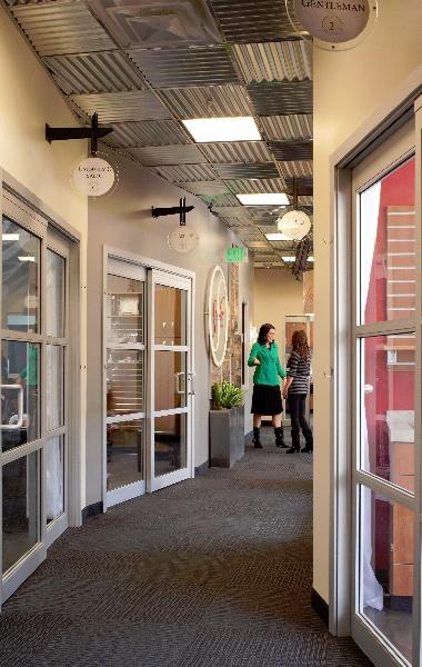 Sola Salon Studio Located In Cincinnati OH