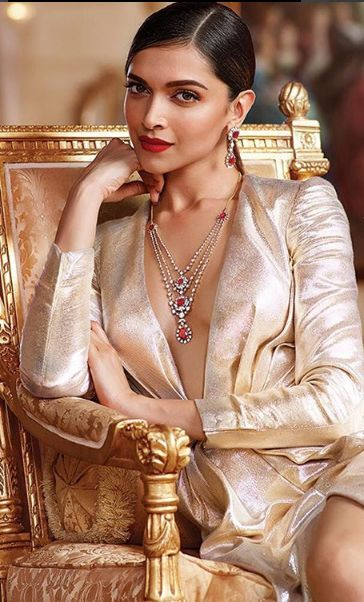 Deepika Padukone will be completing nine years in Bollywood in the next couple of weeks. In a chit-chat with a popular daily, DP expressed her joy on...