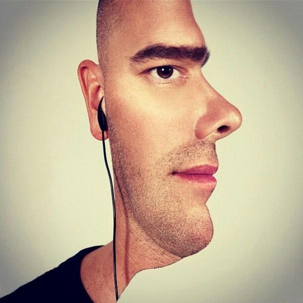 26 Images That Will Break Your Brain.... Some of these are seriously insane!