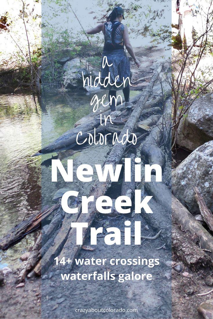 NEWLIN CREEK TRAIL | Crazy About Colorado