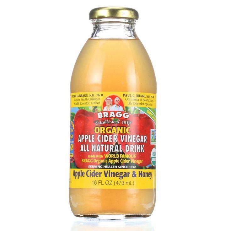 17 Best ideas about Braggs Apple Cider Vinegar on ...
